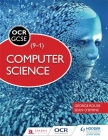 OCR Computer Science for GCSE Student Book Cover Image
