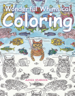 Wonderful Whimsical Coloring Cover Image
