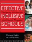 Effective Inclusive Schools: Designing Successful Schoolwide Programs Cover Image