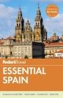 Fodor's Essential Spain Cover Image