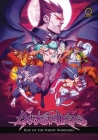 Darkstalkers: Rise of the Night Warriors Cover Image