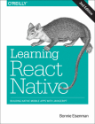 Learning React Native: Building Native Mobile Apps with JavaScript Cover Image