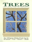 A Book of Trees for Florida and the Subtropics Cover Image