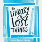 The Library of Lost Things Cover Image