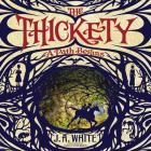 The Thickety: A Path Begins: A Path Begins Cover Image