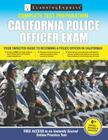 California Police Officer Exam Cover Image