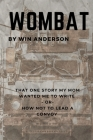 Wombat Cover Image