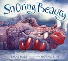 Snoring Beauty Cover Image