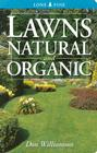 Lawns: Natural and Organic Cover Image