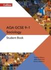 GCSE Sociology 9–1 – AQA GCSE Sociology Student Book Cover Image