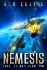 Nemesis (First Colony #2) Cover Image