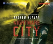 Nightmare City Cover Image