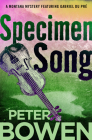 Specimen Song Cover Image