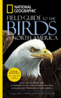 National Geographic Field Guide to the Birds of North America, Fifth Edition Cover Image