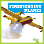 Firefighting Planes Cover Image