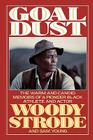 Goal Dust: The Warm and Candid Memoirs of a Pioneer Black Athlete and Actor Cover Image