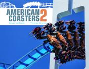 American Coasters 2: Coast to Coast Cover Image