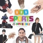Odd Sports R Amazing! Cover Image