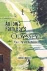 An Iowa Farm Boy's Odyssey: Priest, Parent, Professor Cover Image