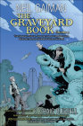 The Graveyard Book Graphic Novel, Volume 2 Cover Image
