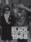 Howard L. Bingham's Black Panthers 1968 Cover Image