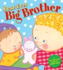 Best-Ever Big Brother Cover Image
