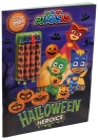PJ Masks: Halloween Heroics Cover Image