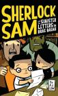 Sherlock Sam and the Sinister Letters in Bras Basah Cover Image
