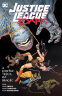 Justice League Dark Vol. 4: A Costly Trick of Magic Cover Image