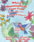 Where Hummingbirds Come From Bilingual Danish English Cover Image