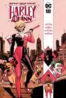 Batman: White Knight Presents: Harley Quinn Cover Image