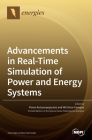 Advancements in Real-Time Simulation of Power and Energy Systems Cover Image