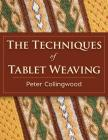 The Techniques of Tablet Weaving Cover Image
