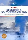 Lonely Planet Pocket Reykjavik & Southwest Iceland 3 Cover Image