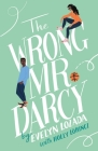 The Wrong Mr. Darcy Cover Image