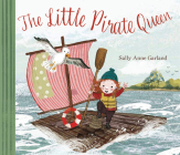 The Little Pirate Queen Cover Image
