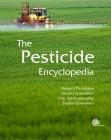 The Pesticide Encyclopedia Cover Image