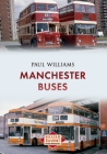 Manchester Buses Cover Image