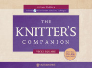 The Knitter's Companion Deluxe Edition w/DVD Cover Image
