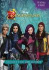 Descendants: Junior Novel Cover Image
