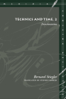 Technics and Time, 2: Disorientation (Meridian: Crossing Aesthetics) Cover Image