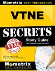 VTNE Secrets: VTNE Test Review for the Veterinary Technician National Exam Cover Image
