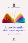 Libro de Estilo de la Lengua Espaaola Cover Image