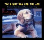 The Right Dog for the Job: Ira's Path from Service Dog to Guide Dog Cover Image
