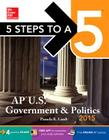 AP U.S. Government & Politics Cover Image