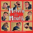Melvin the Mouth Cover Image