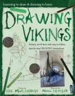 Drawing Vikings, 1 Cover Image