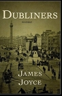 Dubliners: Full of Classic Edition (Annotated) Cover Image