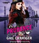 Prudence (The Custard Protocol) Cover Image
