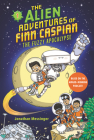 The Alien Adventures of Finn Caspian #1: The Fuzzy Apocalypse Cover Image